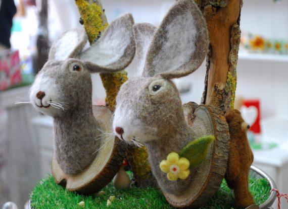 Easter Eggstravanganza