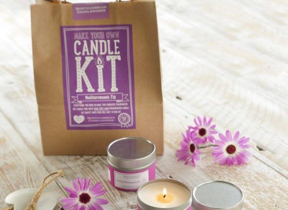Lovely New Candles In Stock