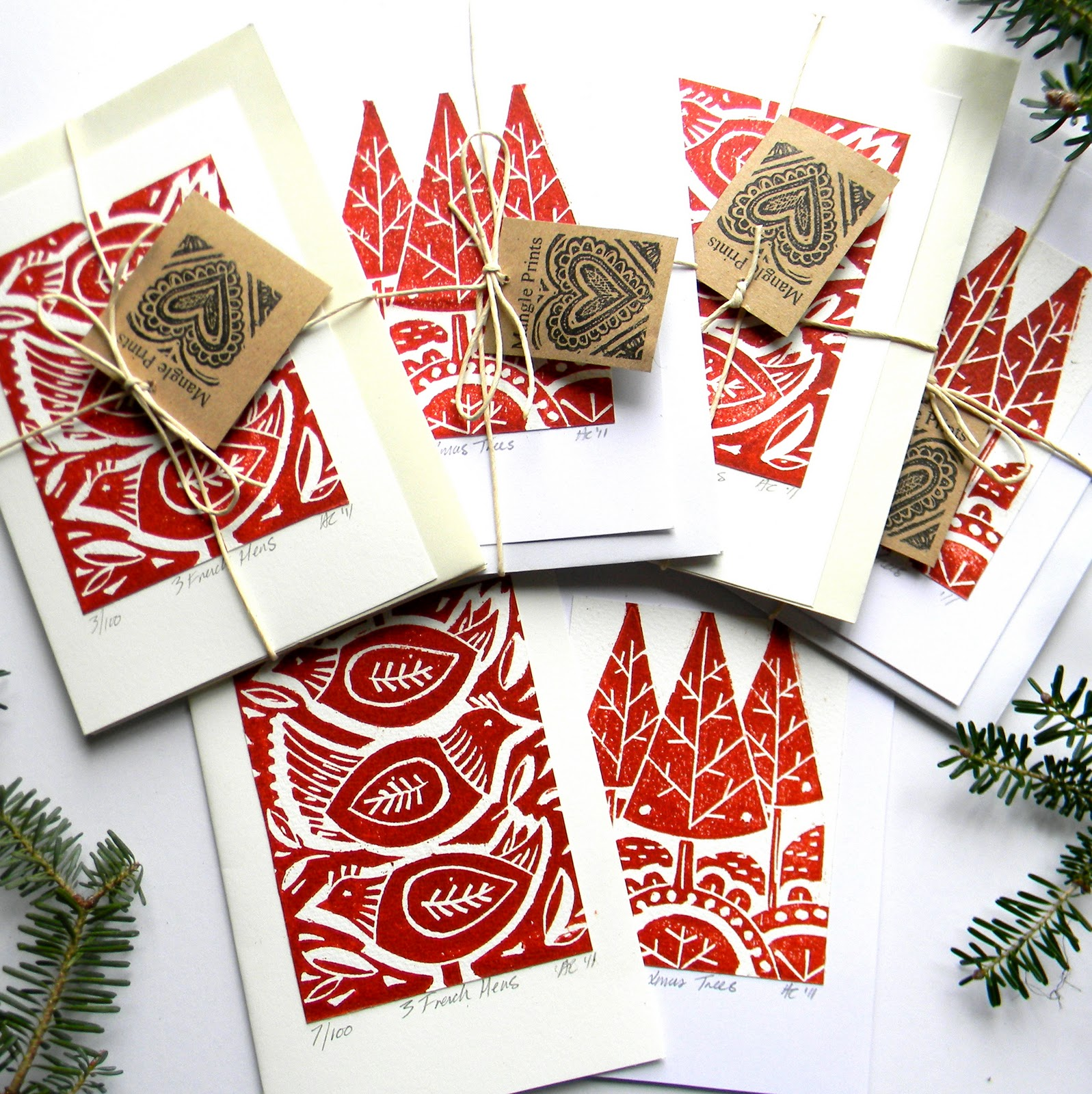 festive printing workshop happy planet