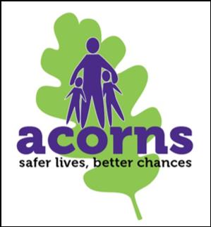 Happy Planet Charity 2020 - Acorns