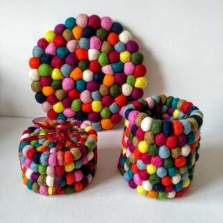 felt ball products