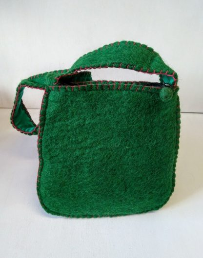puppet bag back
