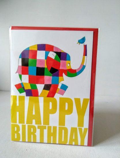 Elmer Birthday