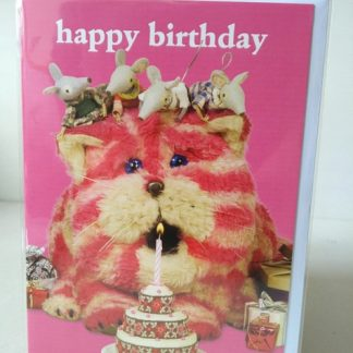 bagpuss birthday