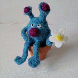 bluebell sniffler