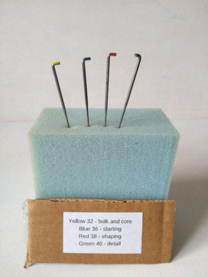 felting needles set