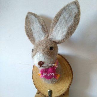mum hare