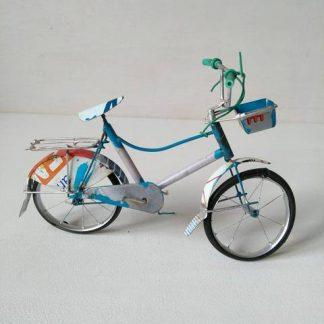 recycled bike shopper