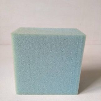 small felting block